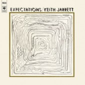 Keith Jarrett - Expectations (Edice 2017)