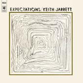 Keith Jarrett - Expectations (Edice 2017)