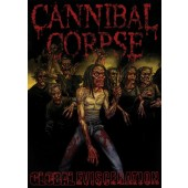 Cannibal Corpse - Global Evisceration (DVD, 2011)