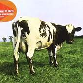 Pink Floyd - Atom Heart Mother (Discovery Edition) 26.09.2011
