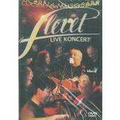 Fleret - Lucerna music  bar (Live koncert)
