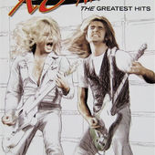 Status Quo - XS All Areas: The Greatest Hits (DVD)