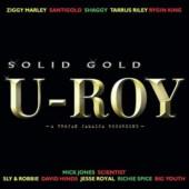 U-Roy - Solid Gold (2021) - Vinyl