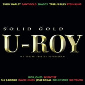 U-Roy - Solid Gold (2021)