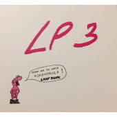 Lady Pank - LP 3 (Digipack, Reedice 2019)