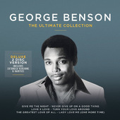 George Benson - Ultimate Collection (2015)