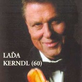 Laďa Kerndl - Mr. Swing/DVD