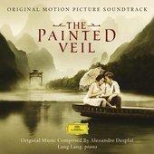 Lang Lang - THE PAINTED VEIL Soundtrack Lang Lang