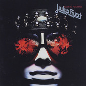 Judas Priest - Killing Machine (Reedice 2001)