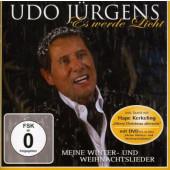 Udo Jürgens - Es Werde Licht: Meine Winter- Und Weihnachtslieder (CD+DVD, Edice 2010)