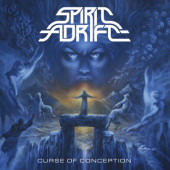 Spirit Adrift - Curse Of Conception (Limited Digipack 2020)