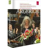 Martha Argerich - EuroArts - Argerich Anniversary Compilation Box (7 DVD)