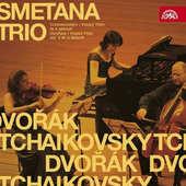 Čajkovskij/Dvořák/Smetana Trio - Piano Trios