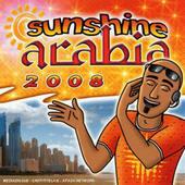 Various Artists - Sunshine Arabia 2008 (2008)