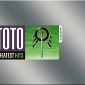 Toto - Greatest Hits (Steel Box Collection)