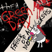 Green Day - Father Of All... (Limited Red Vinyl, 2020) - Vinyl