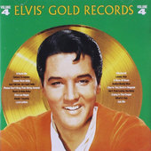 Elvis Presley - Elvis' Gold Records, Vol. IV (Edice 1997)