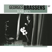 Georges Brassens - Toujours (Edice 2017) - 180 gr. Vinyl