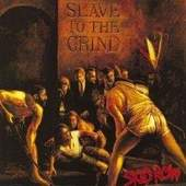 Skid Row - Slave To The Grind [Explicit Lyrics]Part of ourTwo CDs for £9 offer