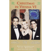 Various Artists - Christmas In Vienna VI (Kazeta, 1999)