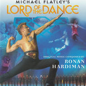 Soundtrack - Michael Flatley's Lord Of The Dance