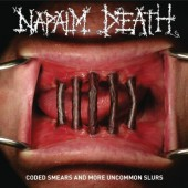 Napalm Death - Coded Smears And More Uncommon Slurs (2018) - Vinyl