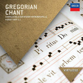 Gregorian Chant - Gregorian Chant For the Church Year (2012)