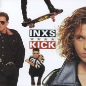 INXS - Kick (30th Anniversary Edition 2017) - 180 gr. Vinyl