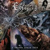 Evergrey - A Decade And A Half/2CD (2011)