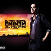 "Eminem - Mixtape ""All Eyes on Me"" (2013)"
