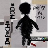 Depeche Mode - Playing The Angel/Edice 2013
