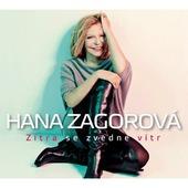 Hana Zagorová - Zítra se zvedne vítr (2011)