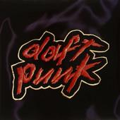 Daft Punk - Homework (1997) - 180 gr. Vinyl