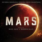 Soundtrack / Nick Cave & Warren Ellis - Mars (OST, 2017)