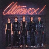 Ultravox - Ultravox! (Edice 2016) - Vinyl