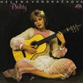 Helena Vondráčková - Přelety (Původní vydání 1982) - Bazar, Vinyl
