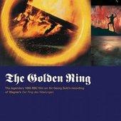 Wagner, Richard - Wagner The Golden Ring Nilsson/Watson/Frick