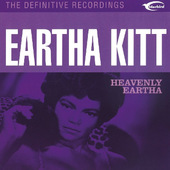 Eartha Kitt - Heavenly Eartha (Edice 2016)