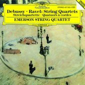 Debussy & Ravel - String Quartets op. 10 (Emerson String Quartet)