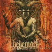 Behemoth - Zos Kia Cultus (Here And Beyond) - 180 gr. Vinyl