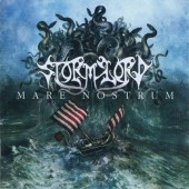 Stormlord - Mare Nostrum (2015)