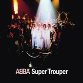 ABBA - Super Trouper (Remastered 2001)