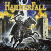 HammerFall - Renegade (Edice 2019) - Vinyl