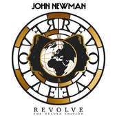 John Newman - Revolve /Deluxe/2CD (2015)
