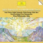 Beethoven, Ludwig van - BEETHOVEN Symphony No. 9 / Böhm