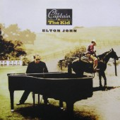 Elton John - Captain & The Kid (2006)