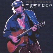 Neil Young - Freedom (1989)
