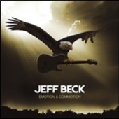 Jeff Beck - Emotion and Comotion/CD+DVD