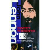 John Lennon - Sweet Toronto 1969 (Videokazeta, 1990)
