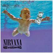 Nirvana - Nevermind/Reedice/Vinyl